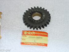 82-83-85 New Suzuki SP-250 Kick Start Drive Gear NT=25 P/No. 26240-38200 NOS