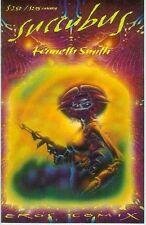 Kenneth Smith's Succubus # 1 (USA, 1991)