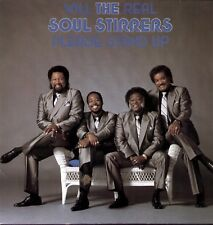 Soul Stirrers - Please Stand Up / LP