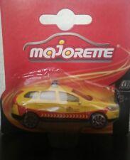 1/57 VOLVO XC60 SEM 061 MAJORETTE COCHE DE METAL ESCALA COLECCION DIE CAST