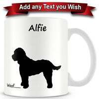 Lhasa Apso Gift Dog Mug with 2 Hearts /& 3 Lhasas Birthday Gift Mothers Day Gift