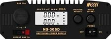 Alimentatore switching 30 A strumento digitale Nissei NS- 30SD