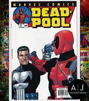 Deadpool #54 VF/NM 9.0 (Marvel)