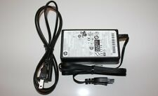 Genuine HP Photosmart 7510 e-All-in-One CQ877C printer power supply AC adapter