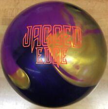 15lb Brunswick Jagged Edge Hybrid Bowling Ball NIB!