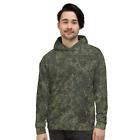Russian RusPat EMR Digital Flora Camouflage Fatigue Hoodie for Airsoft Medium