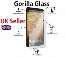 Genuine Gorilla Strong Tempered Glass Film Screen Guard For Apple iPad Mini1/2/3