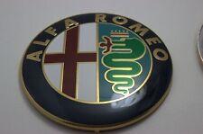 EMBLEMA,LOGO,INSIGNIA ALFA ROMEO 74mm