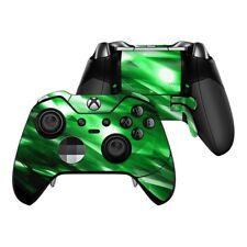 Xbox One Elite Controller Skin Kit - Kryptonite - DecalGirl Decal