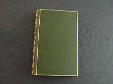 Historical Sketches of English and American Literature (HC, 1838)