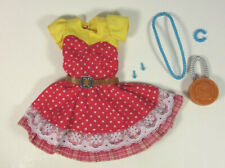 Prettie Girls Kimani Partial Doll Outfit Stacey McBride-Irby Fashion Fits Barbie