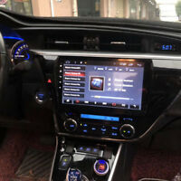 "Car 10.1"" 1 DIN Car Android 7.1 Stereo Radio Player 3G/4G WIFI GPS Navigation"