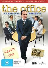 The Office (US): Season 1 NEW DVD (Region 4 Australia)