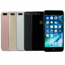 Apple iPhone 7 plus 32GB -128GB Unlocked Verizon AT&T T-Mobile Sprint Smartphone