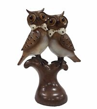 Home Decor Gifts- Sculptures , Figurines & Statues OWL  28cm (H)