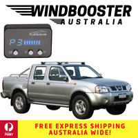 Windbooster 7-Mode Throttle Controller to suit Nissan D22 Navara 2008-2015