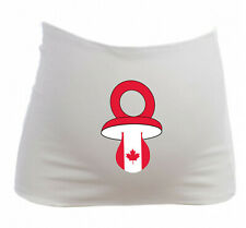 Bandeau Grossesse Maternité Tétine Bébé Canada - Femme Enceinte future Maman