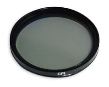 Filtre Polarisant Circulaire CPL Objectif 58mm