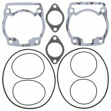 Ski-Doo Blizzard 7500, 340 cc, 1979-1980, Top End Gasket Set - Cross Country