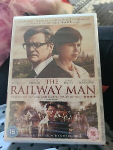 The railway man dvd