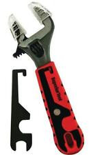 NEW Superior Tool 03842 Angle-Stop Combo Wrench FOR PLUMBING 7150972