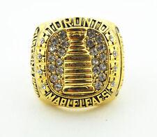 Toronto Maple Leaf Tim Horton Championship Champions Ring Great Gift Men !