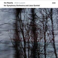 Iro Harrla - Ante Lucem [New CD] Germany - Import