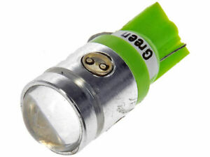 For 1989-1997 Geo Tracker Side Marker Light Bulb Front Dorman 24474HF 1990 1991