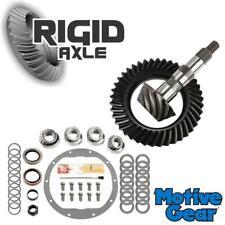 "GM Chevy 8.5"" 10 Bolt 4.30 Motive Gear Ring Pinion Gear Set w Master Bearing Kit"