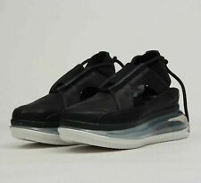 Nike W Air Max FF 720 AO3189-001 Black White Womens Shoes Sandal Sneakers Sz 7.5