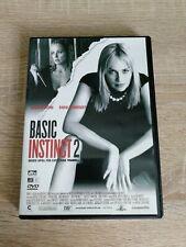 Basic Instinct 2, DVD Film