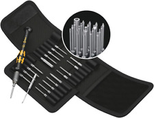 Wera Kraftform Kompakt Micro 21 ESD set, 21pc, 05135973001