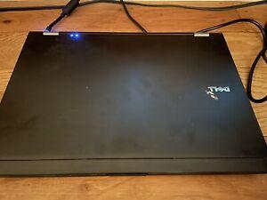 Dell Latitude E6400 Intel Core 2 Duo, 8GBB RAM HD Not Included