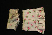 Barbie - FRACIE  Vintage - Best Buy - # 3369 Pink N' Pretty  - Slip & Panties