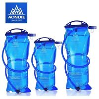 AONIJIE 1.5L 2L 3L Water Bladder Bag Hydration Packs For Outdoor Hiking Camping
