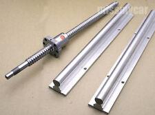 Ballscrew RM2510-1500mm rail SBR25-1500mm+SBR25UU+BK/BF15[MISS]