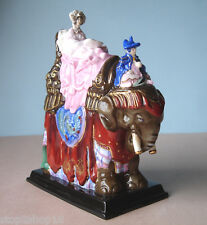 Royal Doulton Princess Badoura HN5651 HN Icons Mini Figurine 100 Yrs Ltd Edt NEW