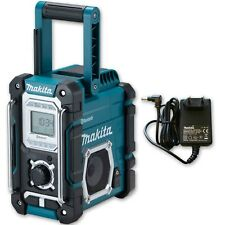 Makita DMR 108 Baustellenradio mit Bluetooth! USB, AUX Line | MA50222