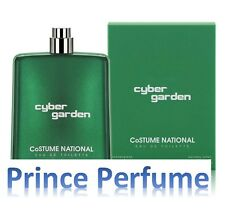 COSTUME NATIONAL CYBER GARDEN EDT VAPO NATURAL SPRAY - 50 ml