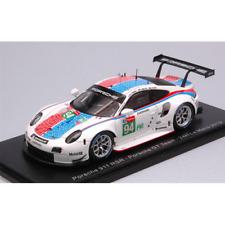 Spark Model Porsche 911 RSR N.94 LM 2019 Muller-jaminet-olsen 1 43