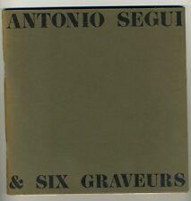 (83) Antonio SEGUI et Belgeonne Benon Cotton Lambillotte Mahieu Mineur