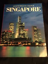 Singapore by Isla Shar (1991, Paperback)