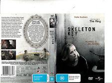 The Skeleton Key-2005-Kate Hudson- Movie-DVD