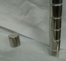 "Magnet Neodymium super strong 3/4""dia x 3/4"" long 1 each"