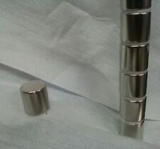 Magnet Neodymium Super Strong 34dia X 34 Long 1 Each