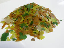 Pond Flake Food,1kg, garden pond koi food, goldfish