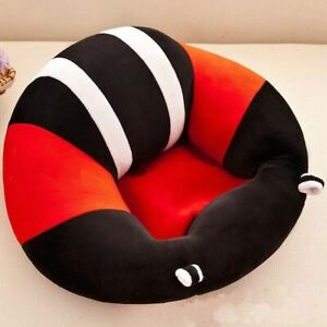Baby Learning To Sit Chair Baby Support Seat Sofa Plush Toys Pillow Sitting