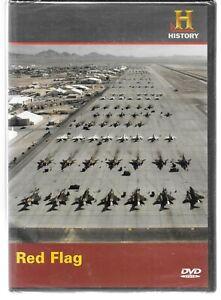 Histoire Canal Rouge Drapeau Entraînement Exercices, Nellis Afb , USAF Top Gun