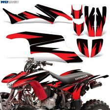 Graphic Kit Honda TRX 400ex ATV Quad Decal Sticker Wrap Parts TRX400 EX 99-07 MO