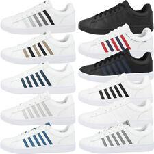 K-Swiss Court Winston Men Schuhe Herren Freizeit Sport Sneaker Turnschuhe 06154